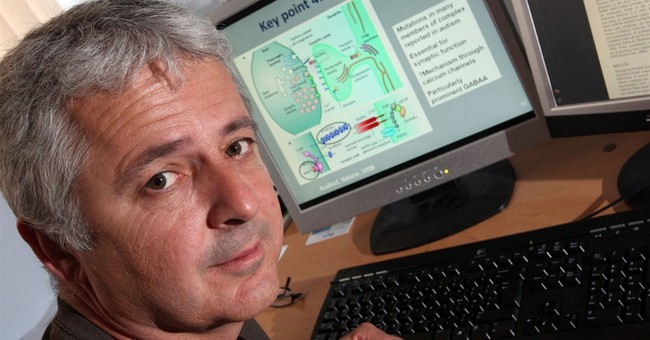 Genetic mapping triggers new hope on schizophrenia