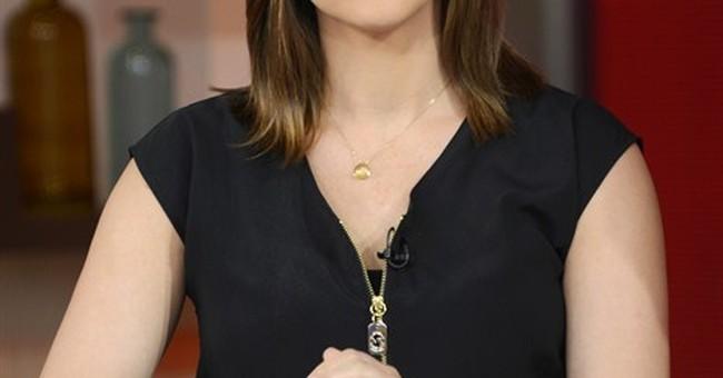 ABC's Paula Faris gets weekend anchor job