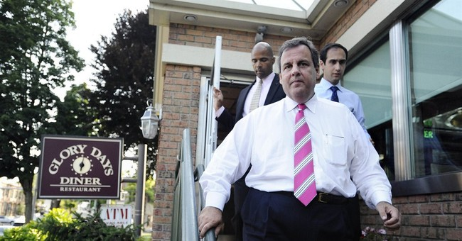 Christie: No plans to campaign in NY for Astorino