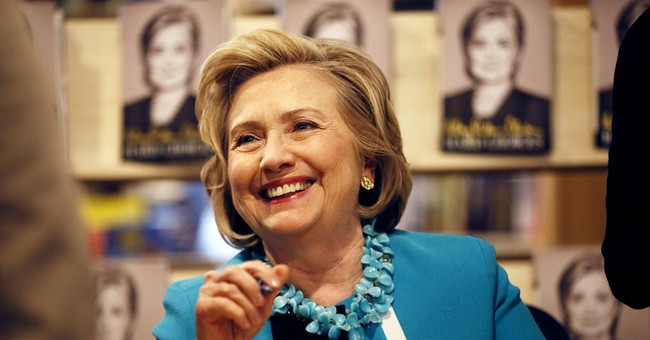 Clinton: US, Europe should get tough on Russia