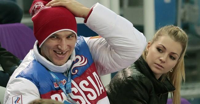 Kirilenko ends engagement to NHL star Ovechkin