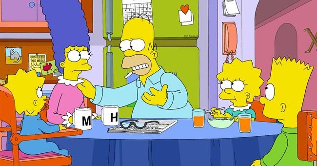 'Simpsons' marathon, digital Simpsons World coming
