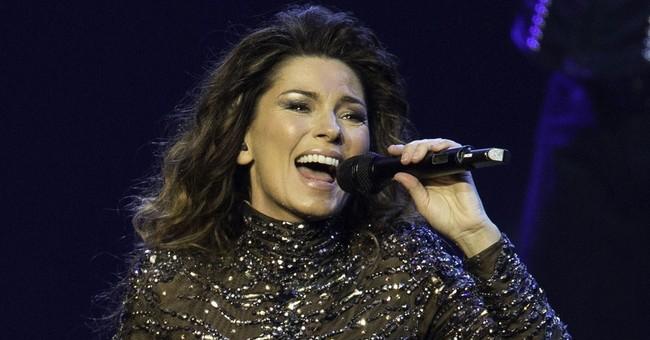 Shania Twain's Vegas residency to end in December