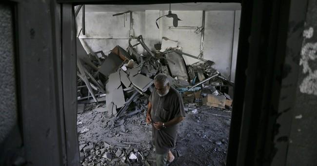 Gaza death toll rises as truce effort intensifies