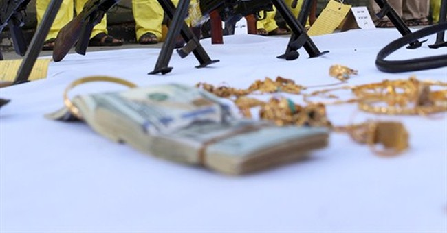 Overnight attacks in Iraq kill at least 16 people