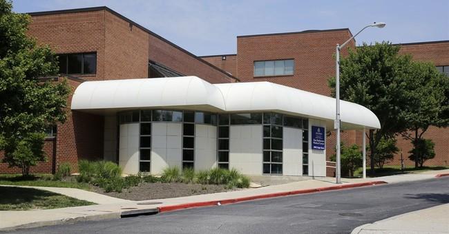 Hopkins pays $190M in pelvis exam pix settlement