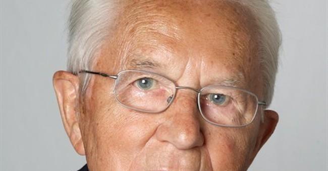 German supermarket tycoon Albrecht dead at 94