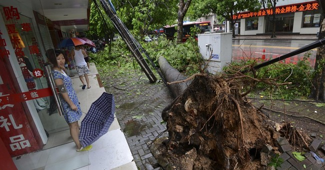 Typhoon kills 11 in Vietnam; China deaths up to 33