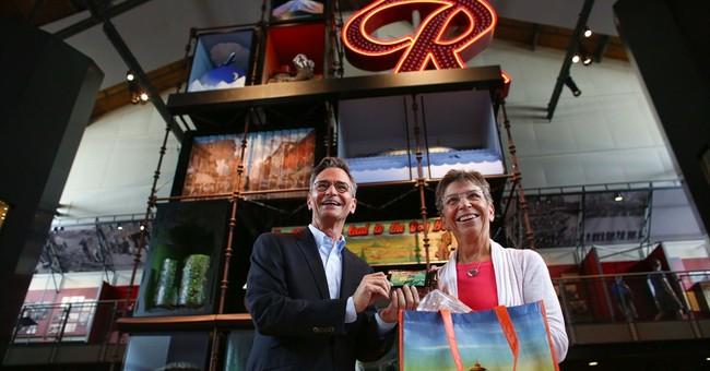 Legal marijuana milestone heads for Seattle museum