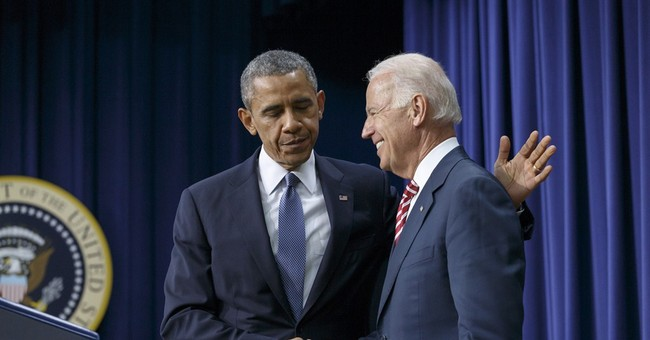 Seeking the limelight, Biden courts key Dem groups