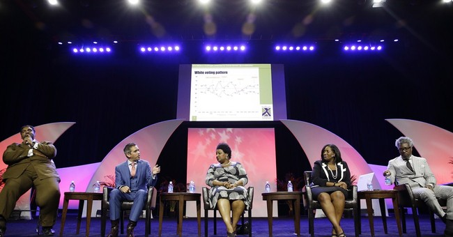 Black leaders worry about low turnout in November