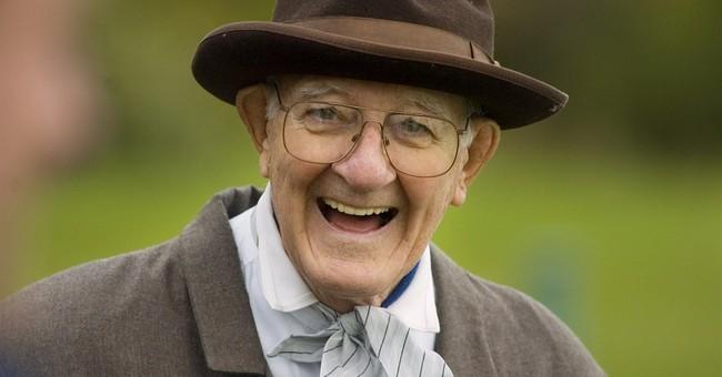 Deaf educator and pioneer Robert Panara dies at 94