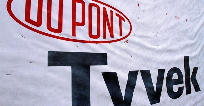 DuPont 2Q profit climbs 3.9 percent