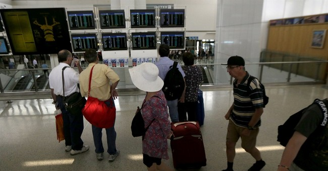 FAA tells US airlines not to fly to Tel Aviv
