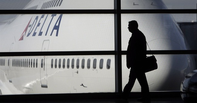 In international flight, volatile conflicts abound