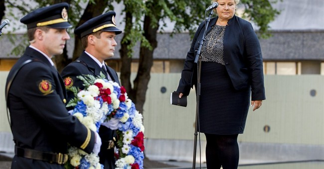 Norway honors victims of 2011 terror attacks