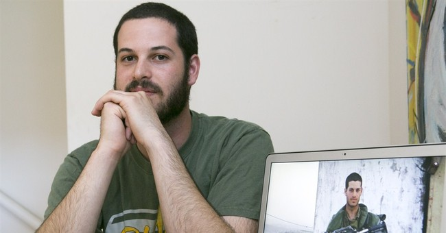 American Jews, other 'lone soldiers' serve Israel