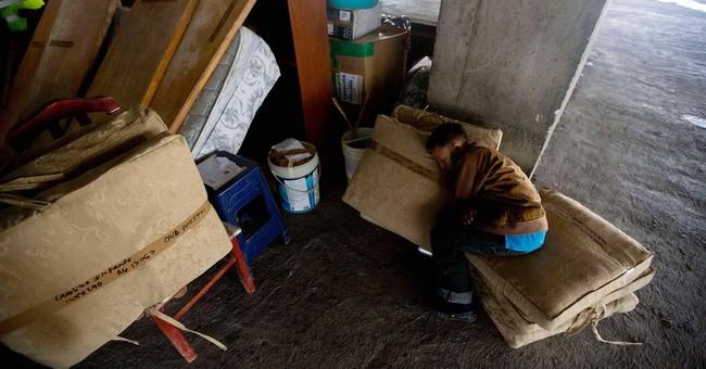 End comes for notorious Venezuelan vertical slum