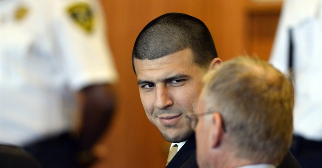 Hernandez lawyer: Pats records dispute resolved