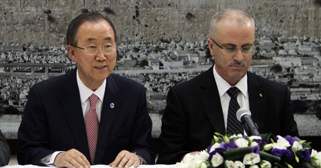 UN chief believes Gaza fighting will end soon