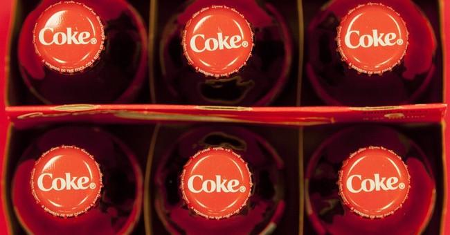 Coke's sales miss estimates as Diet Coke flags