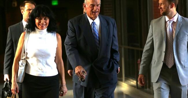 Jury reaches no verdict in Ventura defamation case