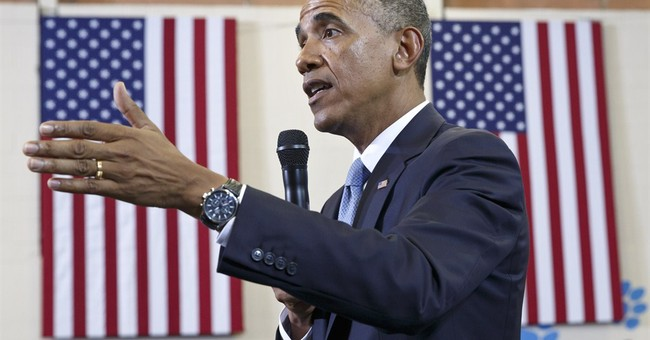 Obama fundraising amid many challenges