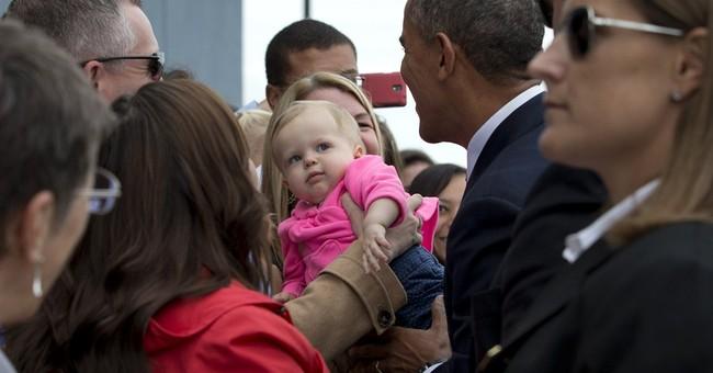 Obama fundraising amid many challenges