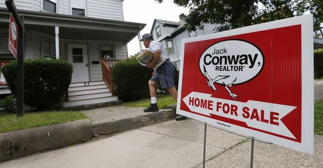 US home sales increase 2.6 percent in June