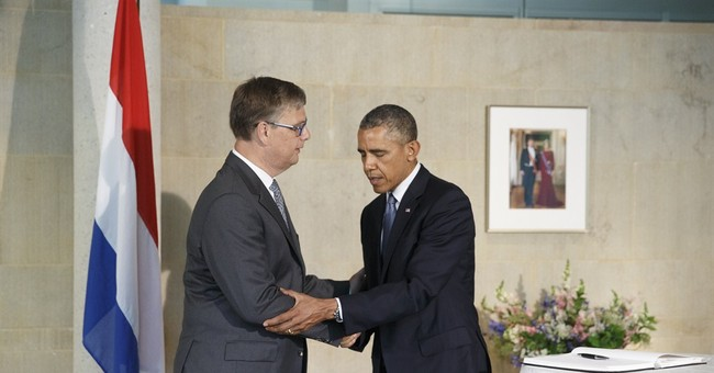 Obama pledges justice in visit to Dutch embassy