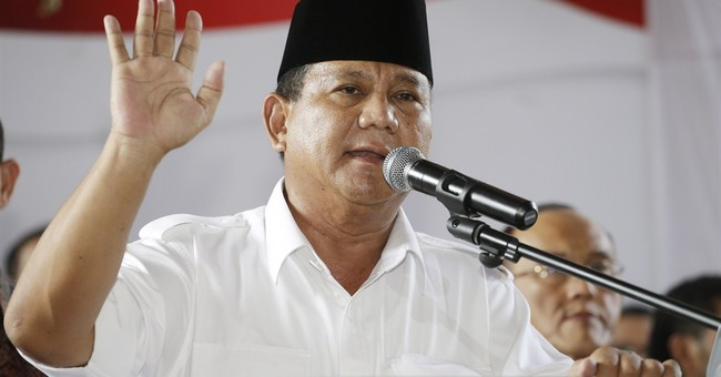 Ex-general to challenge Indonesian election defeat