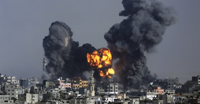 Conditions remain dire as war surges on in Gaza