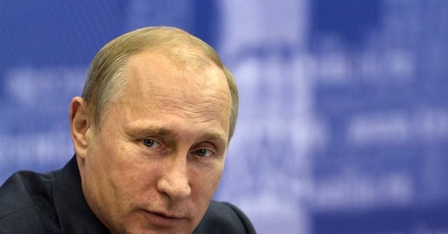 Putin: Russia will facilitate plane investigation