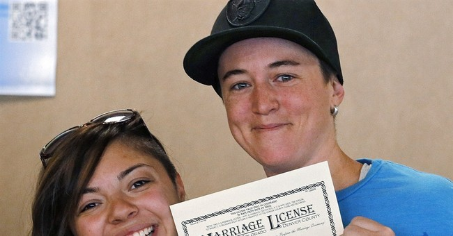 Judge ponders overturning state gay marriage ban