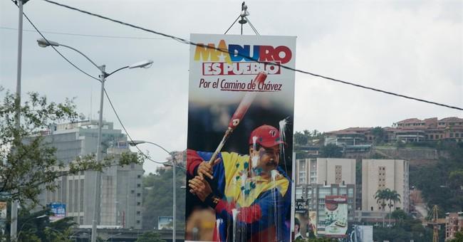 Venezuelan conspiracy theories a threat to critics