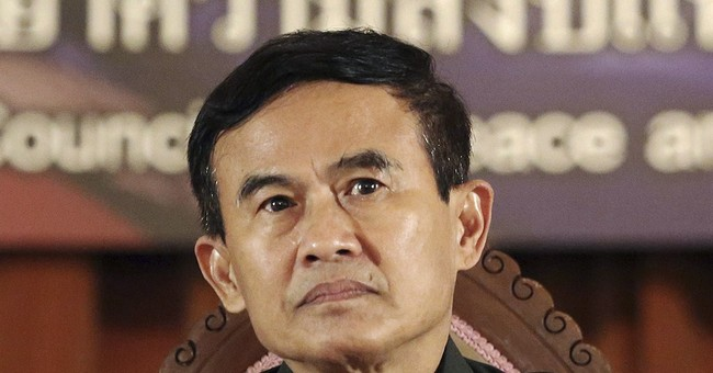 New constitution gives Thai junta sweeping powers