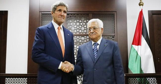 Kerry cites progress in Gaza cease-fire talks