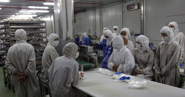 Meat supplier in China scandal has global reach