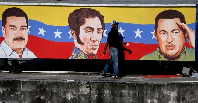 Venezuelan conspiracy theories a threat to critics
