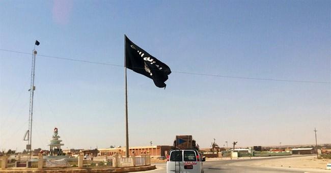 Envoy urges UN to demand halt to Iraq extremists