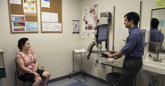 APNewsBreak: Medicaid enrollees strain Oregon