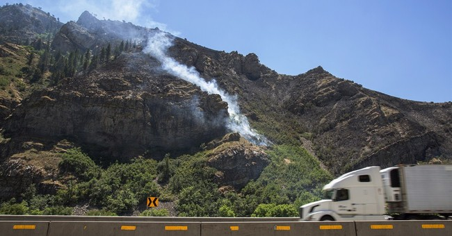 Fire season in West expected to get more intense