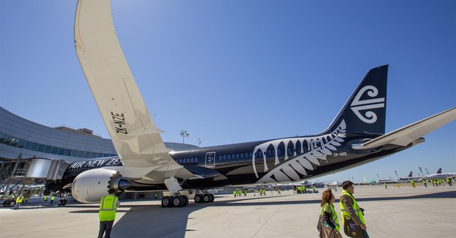 Commercial jets push Boeing profits up 52 percent