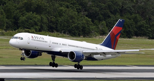Delta 2Q profit rises 17 percent