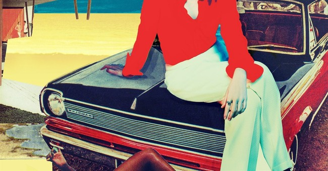 Review: La Roux returns with sexy, sassy second LP