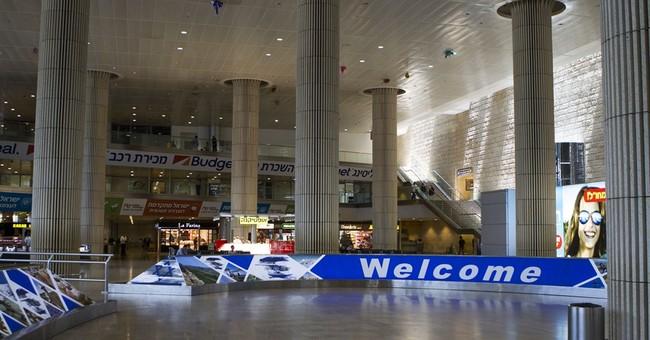 European carriers suspend more Tel Aviv flights
