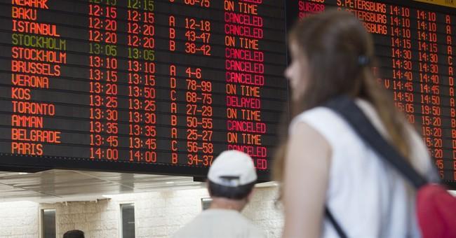 FAA lifts ban on US flights to Tel Aviv airport
