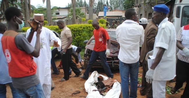2 bombs kill at least 39 in Kaduna, north Nigeria