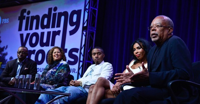 Musician Nas finds his family tree in PBS series