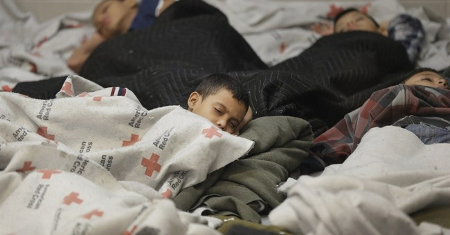 Gang violence, fears for children fuel rush to US